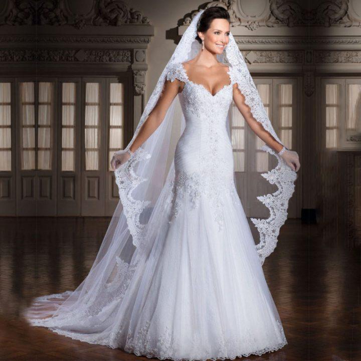 Top Vestidos de casamento: Dicas para noivas, madrinhas e convidadas AD29