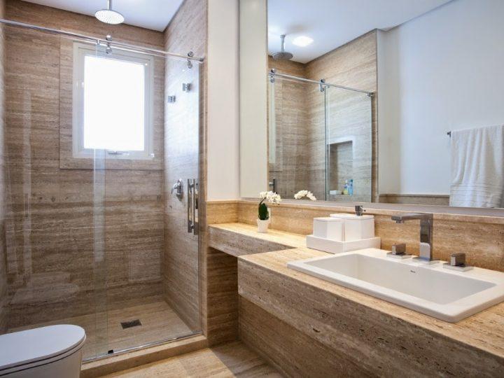 Decoração de banheiro veja ideias para renovar o seu -> Decoracao Para Box De Banheiro
