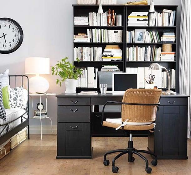 Incroyable Dicas De Decoração Para Home Office; Confira As Melhores