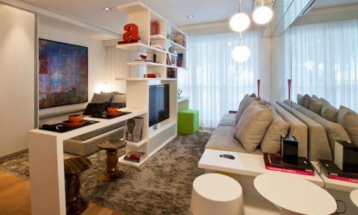 estante-vazada-apartamento-pequeno