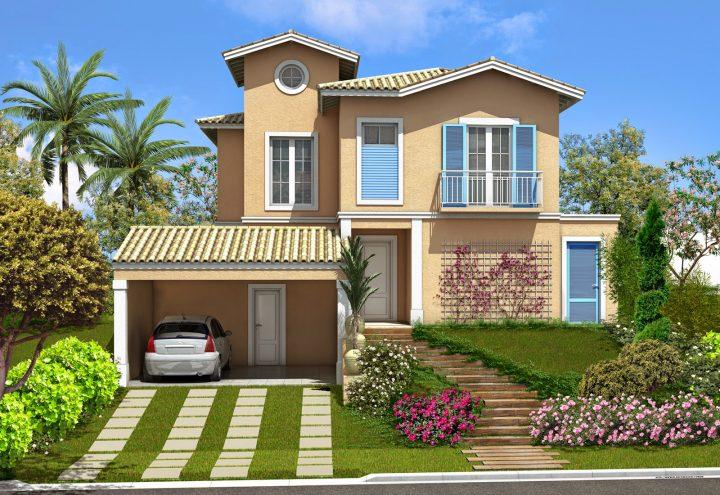 fachada-de-casa-com-jardim