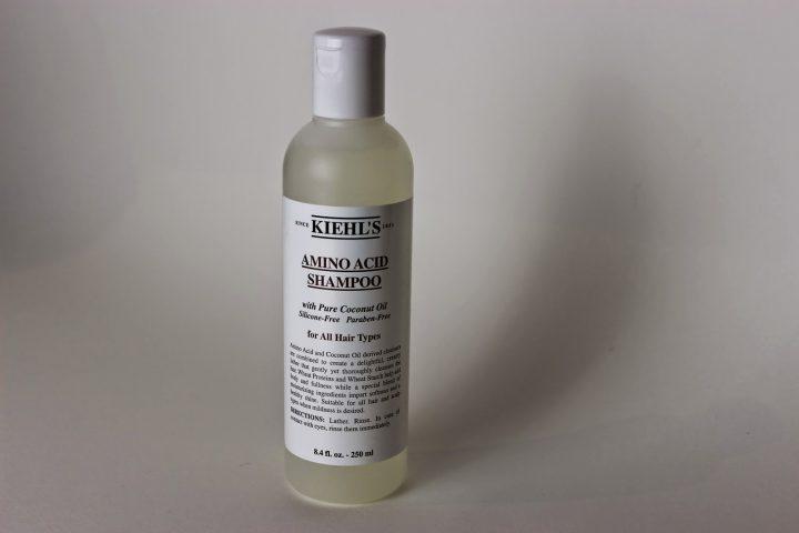 Shampoo sem sulfato