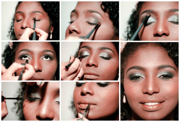 maquiagem-para-pele-negra-noite