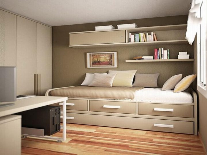 paint colors for small bedrooms pictures