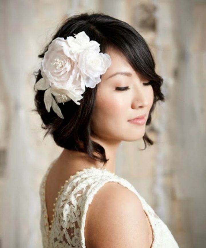 Suficiente Penteados para noivas: veja 80 lindas fotos para se inspirar NQ63
