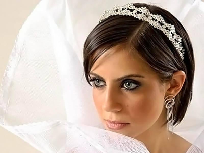 Penteados Para Noivas Veja 80 Lindas Fotos Para Se Inspirar