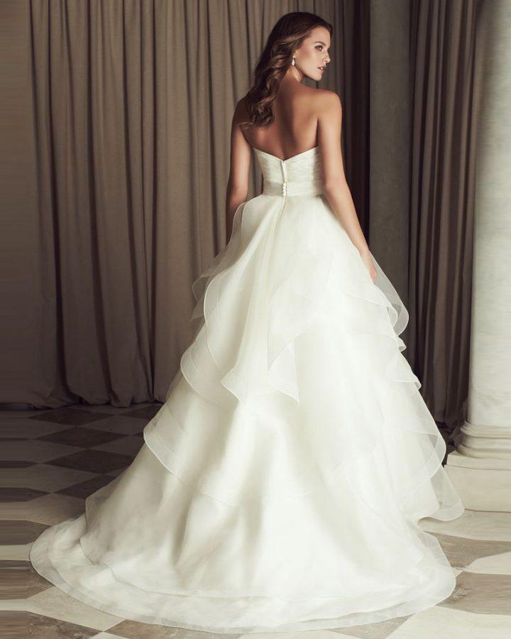 Vestidos De Casamento Dicas Para Noivas Madrinhas E
