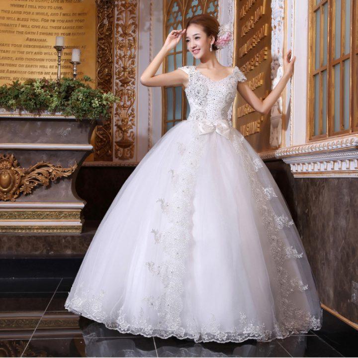 vestido-de-noiva-estilo-princesa