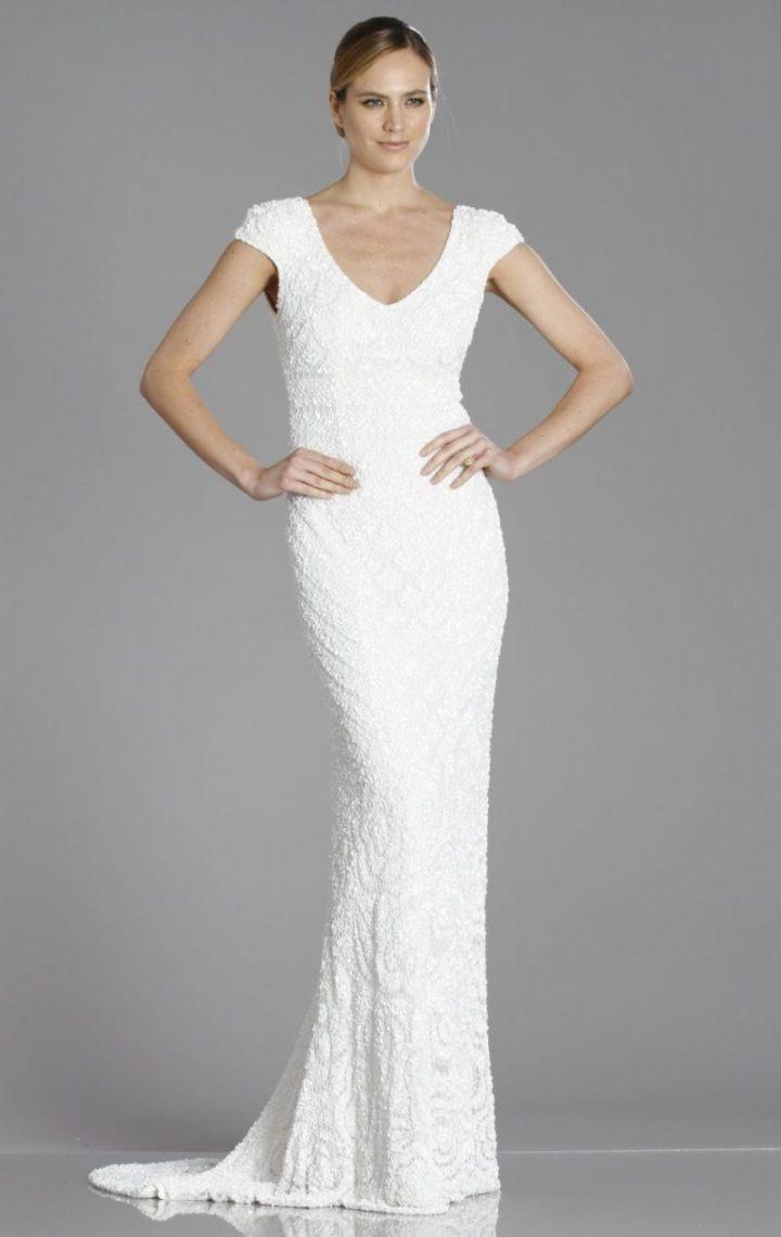 vestido-de-noiva-estilo-tubinho