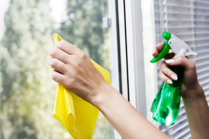 como-limpar-vidros