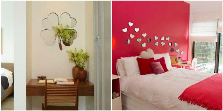 espelhos-decorativos-coracao-e-trevo-de-quatro-folhas