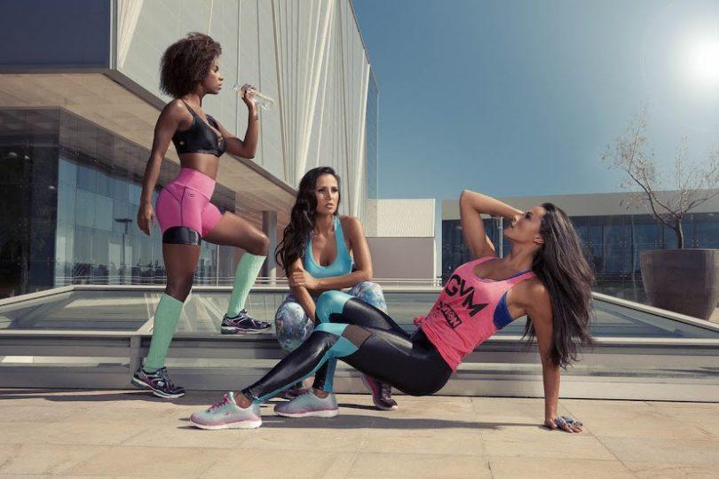 c501011ffc Moda Fitness  veja os melhores looks para academia