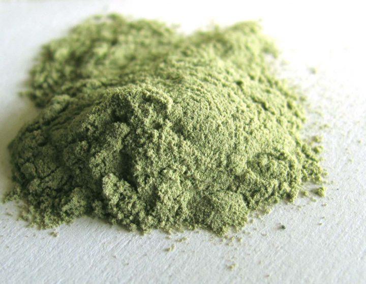 Adesivo De Parede Caveira ~ Conheça os benefícios da argila verde para a pele