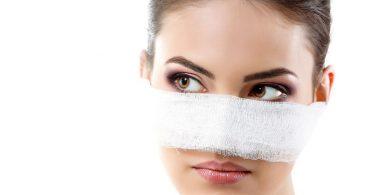 Rinoplastia cirurgia de nariz