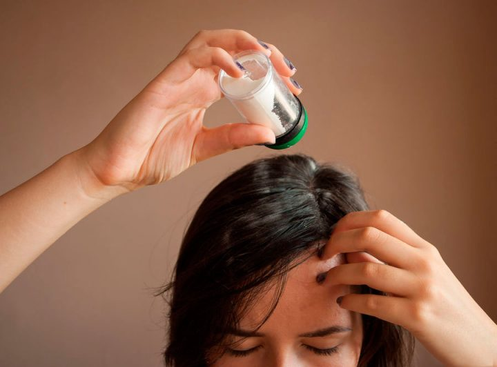 shampoo-a-seco-caseiro