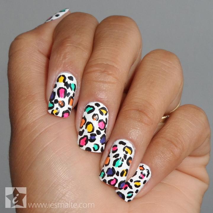 unhas-decoradas-de-oncinha-coloridas-2