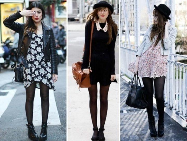 vestidos-para-look-de-inverno