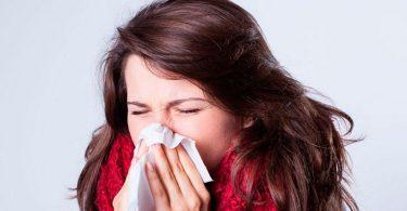 Remédios para nariz entupido
