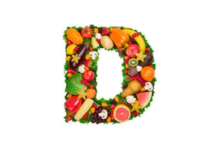 Vitamina D: Benefícios para a saúde