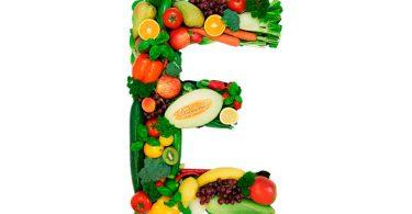 Vitamina E: Benefícios para a saúde