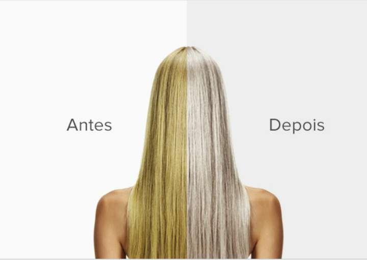 Resultado de imagem para shampoo matizador