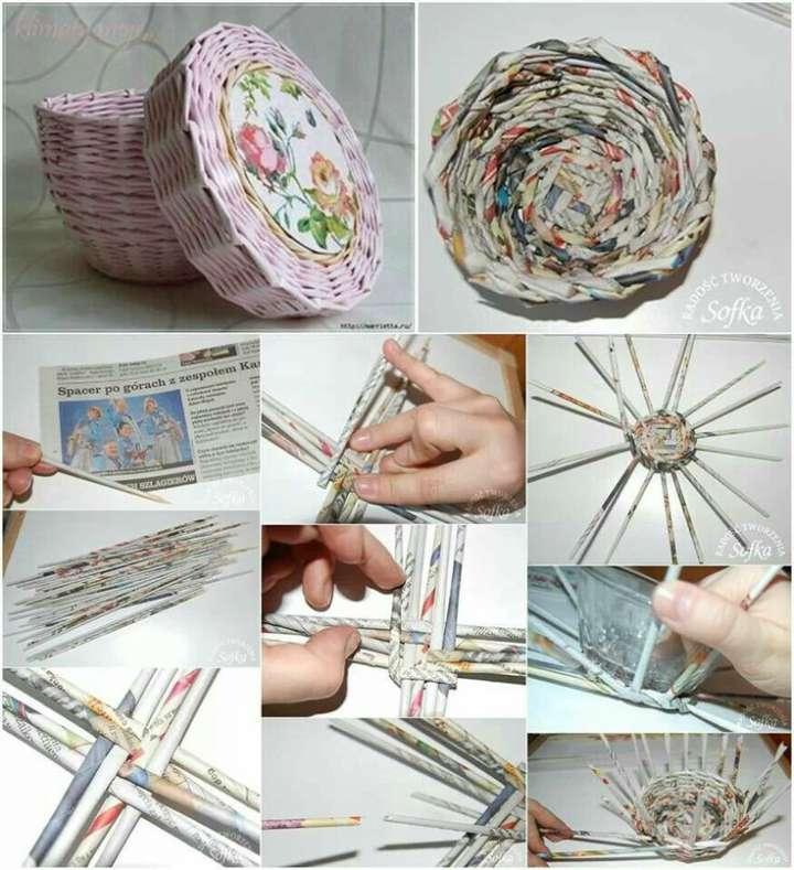 artesanatos-de-jornal