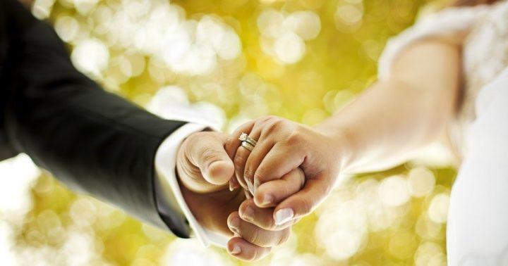 Bodas De Casamento Saiba Como Comemorar O Aniversário Nupcial