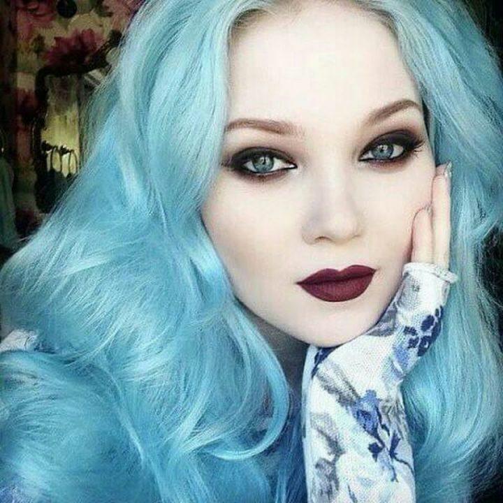 cabelo-colorido-azul