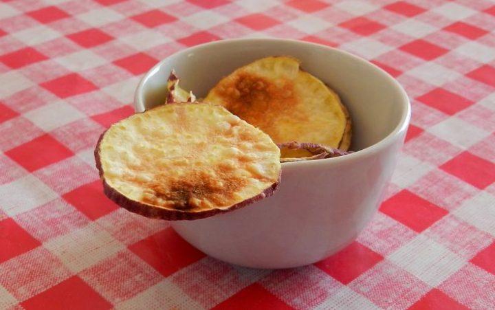 chips-de-batata-doce-de-microondas-sem-gluten