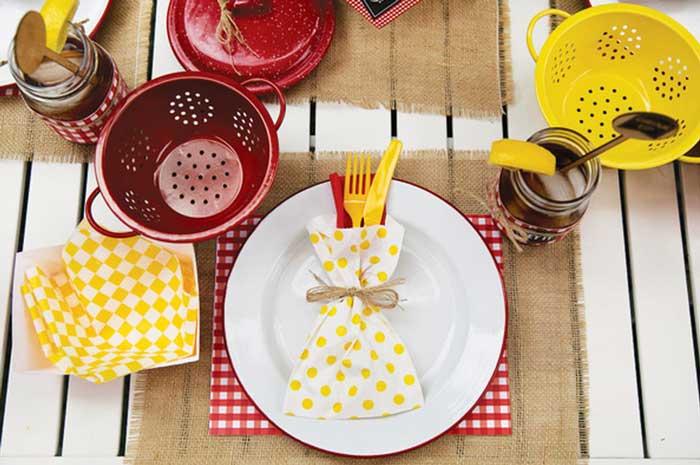 Convites Para Chá De Cozinha Veja Dicas E Lindos Modelos Para Baixar