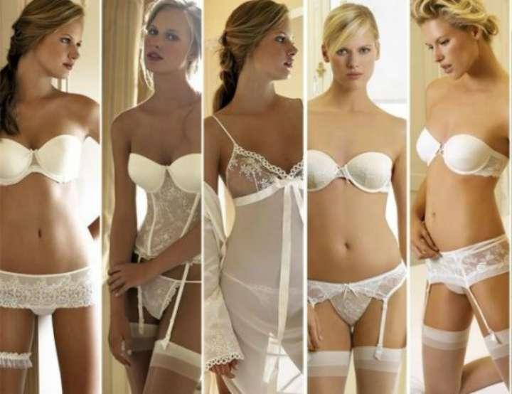123b23920 Casou  Veja algumas ideias de lingerie para lua de mel! - Tudo Ela