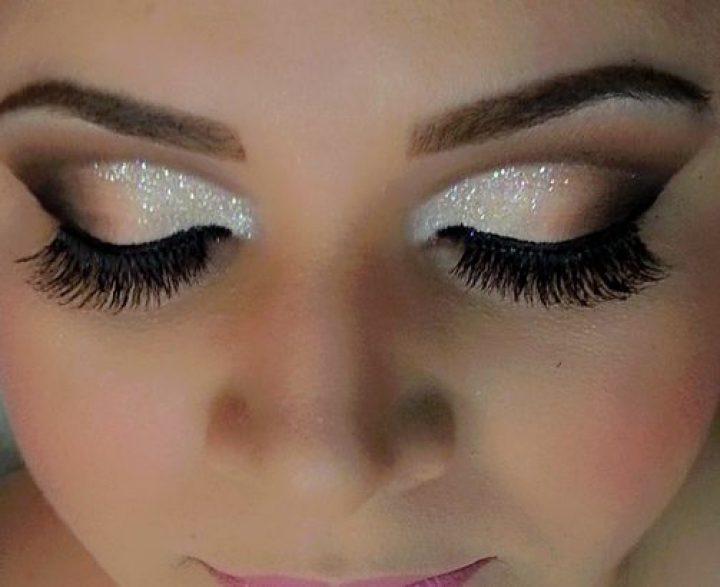 maquiagem-com-brilho-para-noivas