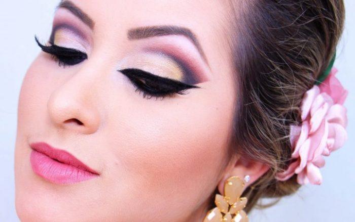 Muitas vezes Maquiagem para noivas: confira lindas dicas para o grande dia LM99
