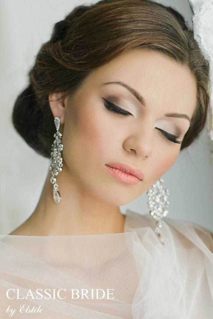 Suficiente Maquiagem para noivas: confira lindas dicas para o grande dia GK03