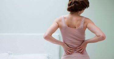 Remédios caseiros para dor nas costas