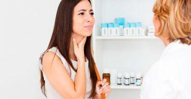 Remédios caseiros para garganta inflamada