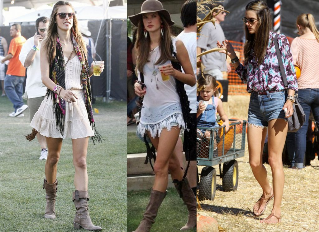 #7168771 Stunning model Alessandra Ambrosio looking fabulously bohemian as she attend Coachella Music Festival this weekend in Indio, CA on April 15, 2011  Fame Pictures, Inc - Santa Monica, CA, USA - +1 (310) 395-0500