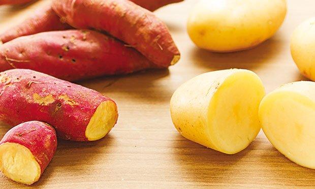 Resultado de imagem para Veja benefícios da batata doce