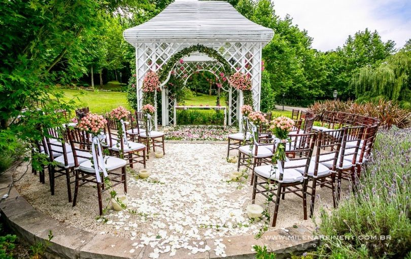 Mini Wedding Veja Aqui Dicas De Como Planejar O Seu