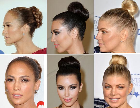 tipos de coque conheça 10 diferentes estilos para arrasar no look