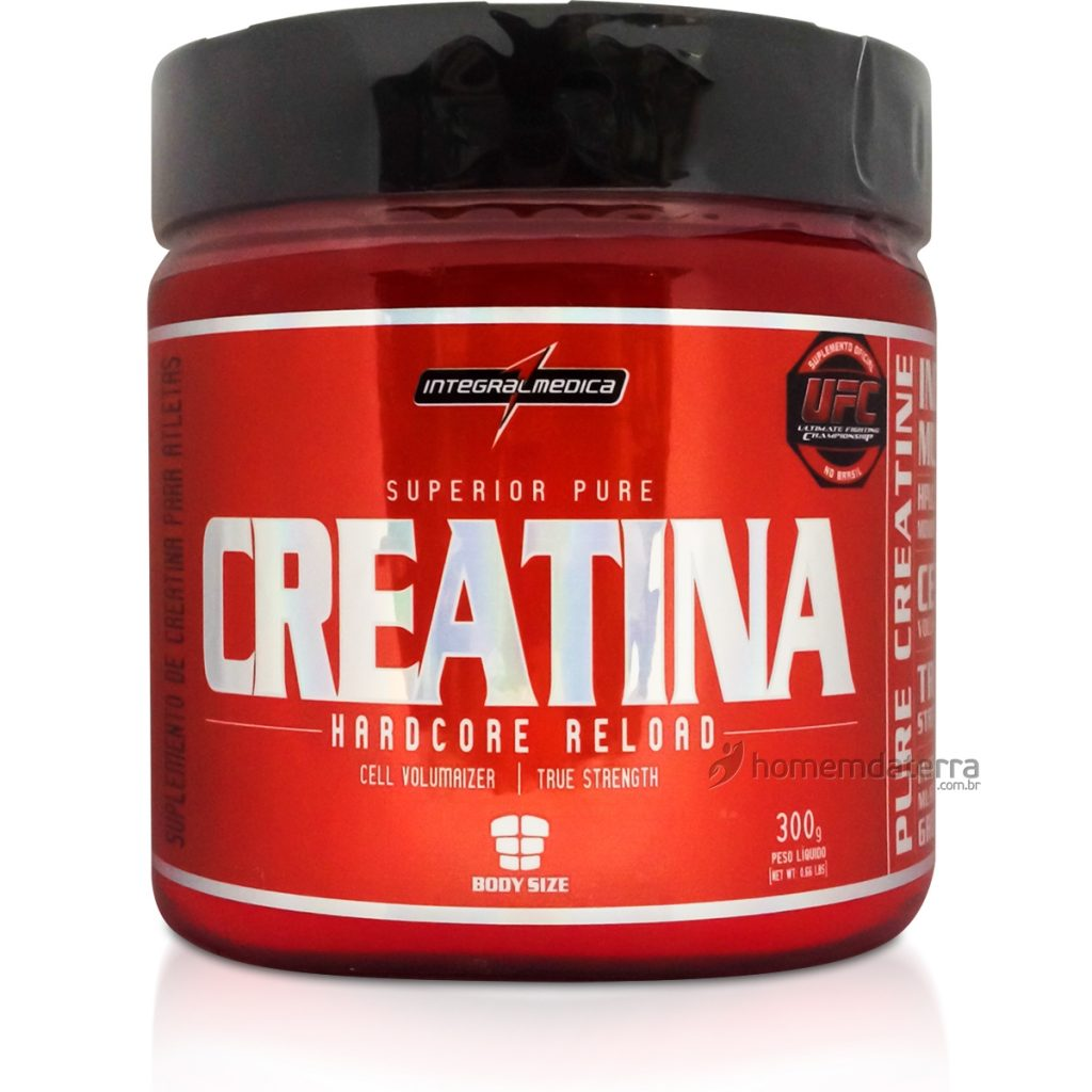creatina-reload-integralmedica-300-g