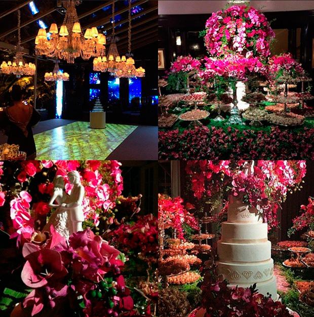decoração-casamento-preta-gil