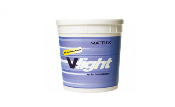 descolorante-v-Light-matrix