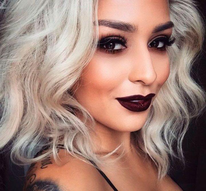 Como mudar a cor do cabelo online dating 7