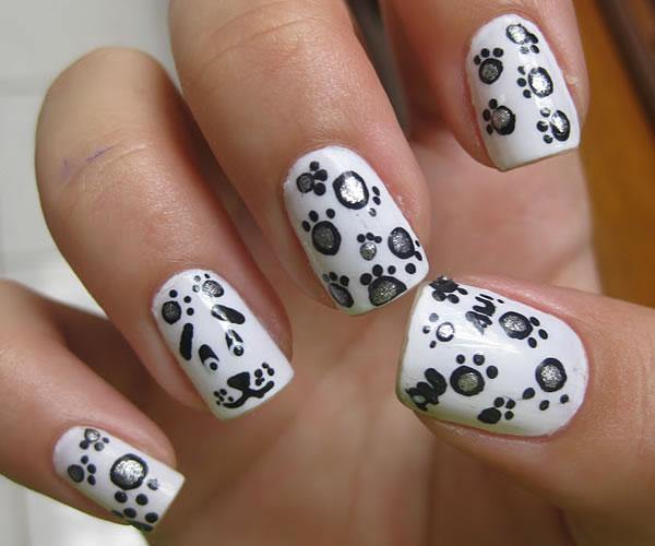 nail-art-de-cachorrinho