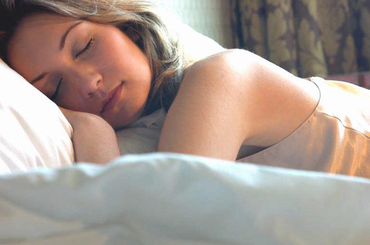 Alimentos que ajudam a dormir