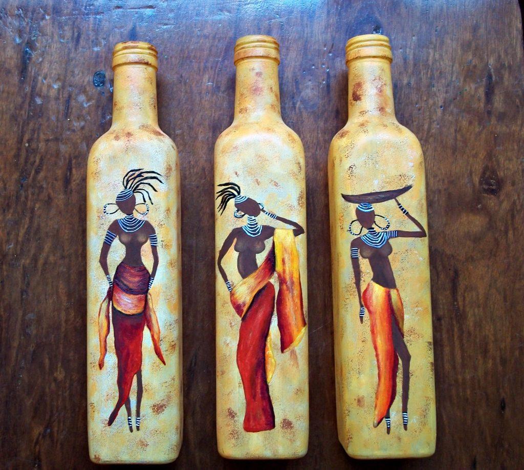 trio-de-garrafas-pintadas-a-mao-garrafa-pintada