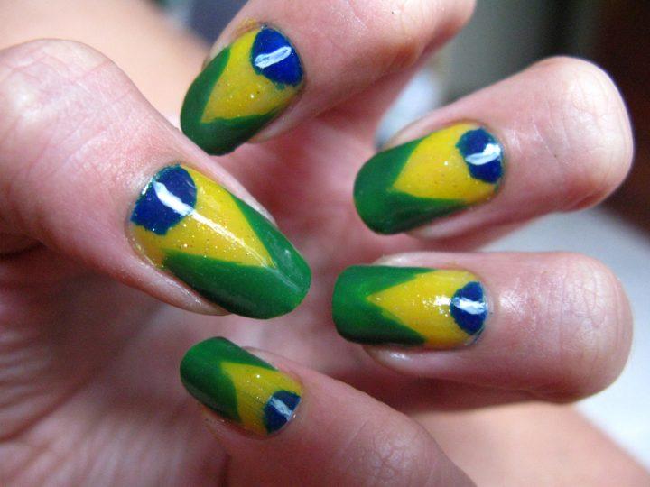 unhas-decoradas-para-olimpiadas-bandeira-do-brasil