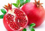 Romã benefícios para a saúde