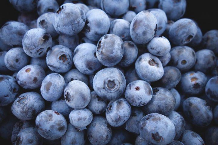 Mirtilo: Alimentos anti-inflamatórios